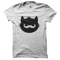 hipster shirt kitty...
