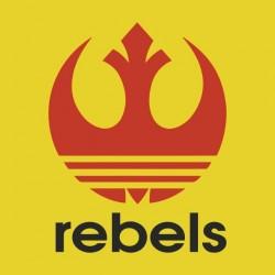 shirt star wars rebel alliance logo sublimation