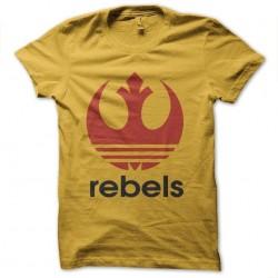 shirt star wars rebel...