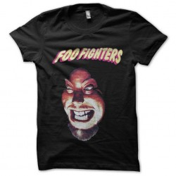 shirt foo fighters...
