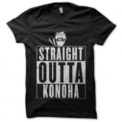 Naruto - Straight outta...
