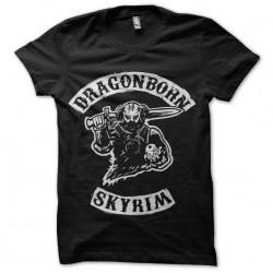 dragonborn skyrim berserker...