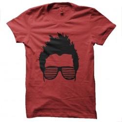 tee shirt el rubius dj...