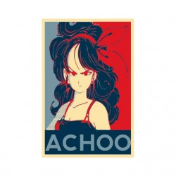 Achoo Dragon Ball...