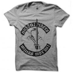 tee shirt nazgul riders...