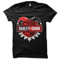 Harley quinn motorcycle...
