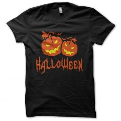 Halloween black sublimation...