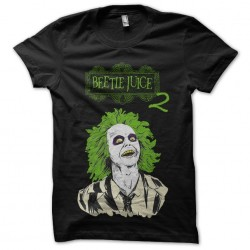 shirt Beetlejuice 2 black...