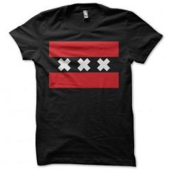 Amsterdam sublimation shirt