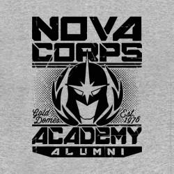 shirt nova body academy sublimation