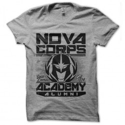 shirt nova body academy...