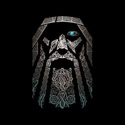 shirt vikings northern sublimation emblem