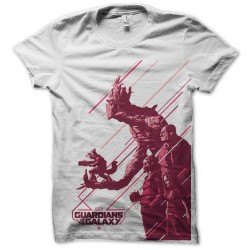 shirt the guardians of the galaxy sublimation