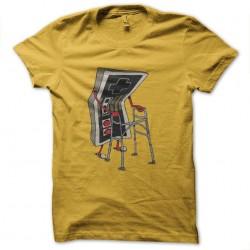tee shirt manette nintendo...