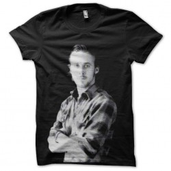 shirt ryan gosling sublimation