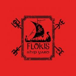 flokis vikings sublimation shirt