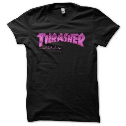 shir trasher skatebord...