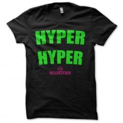 tee shirt hyper hyper...