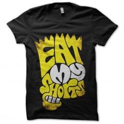 shirt eat my shorts...