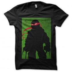 tee shirt Raphael TMNT...