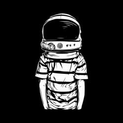 shirt astro kid aerospatial sublimation