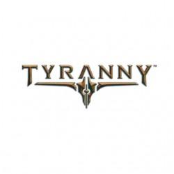 tyranny jdr sublimation shirt