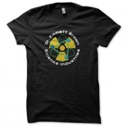 Tee shirt Doc Emmet Brown...