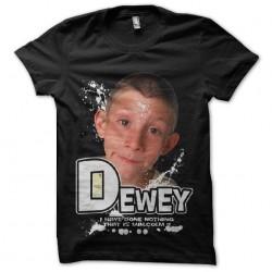 dewey malcolm puppy shirt...