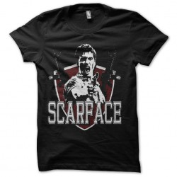 tee shirt scarface special...