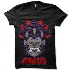 shirt grodd electro monkey...