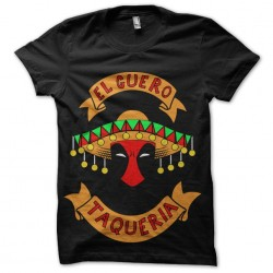 shirt deadpool mexican...