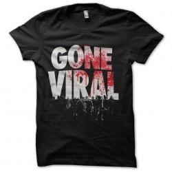 shirt walking dead gone...