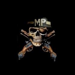 navy mp police mercenary sublimation shirt