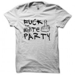 Fuck the White Party...