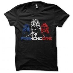 frenchcore black...
