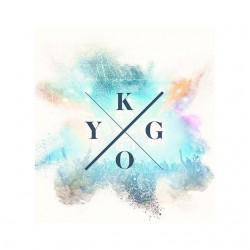 kygo shirt electro cool...