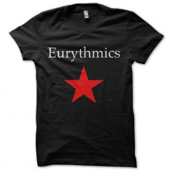 vintage eurythmics...