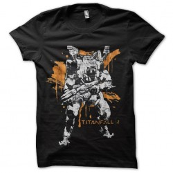 shirt titanfall 2 sublimation