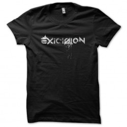 tee shirt excision dub step...