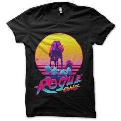 star wars shirt rogue one...