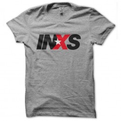 shirt inxs rock 80 sublimation