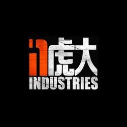 shirt ironfist industries sublimation