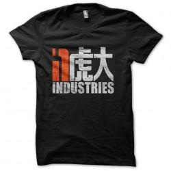 shirt ironfist industries...