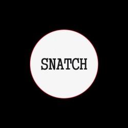 snatch shirt original sublimation