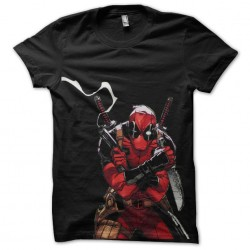 deadpool shirt furious...