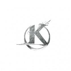 tee shirt kaamelott logo...