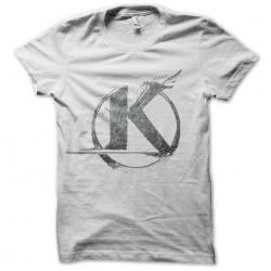 kaamelott logo sublimation shirt