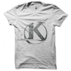 tee shirt kaamelott logo sublimation