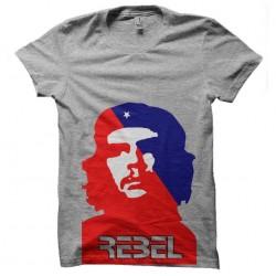 shirt che guevara rebel...