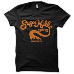 tee shirt sugar hill gang...